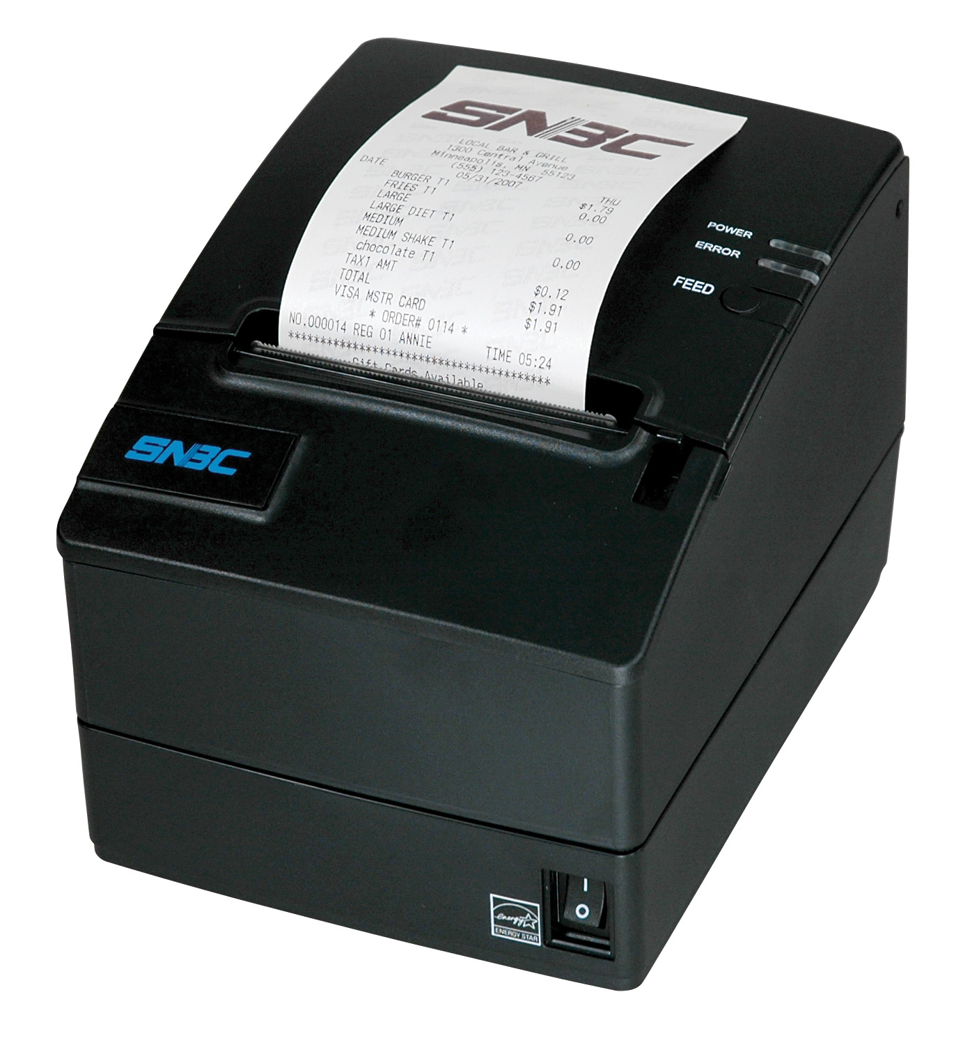 SNBC BTP-R980III Thermal Receipt Printer